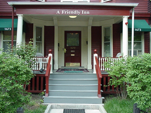 Bed And Breakfast Near Tufts University